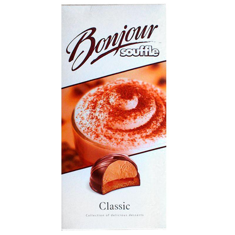Bonjour, 232 г, Десерт, Classic