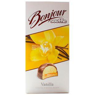 Bonjour, 232 г, Десерт, Vanilla