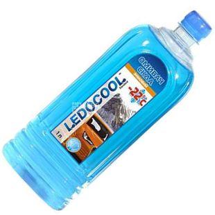 Ledocool, 1 л, -22, Омивач для скла, ПЕТ