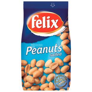 Felix Salted Roasted Peanuts, 300 g