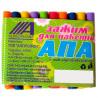 Alprophonе, 10 шт., Зажимы для пакетов, АПА