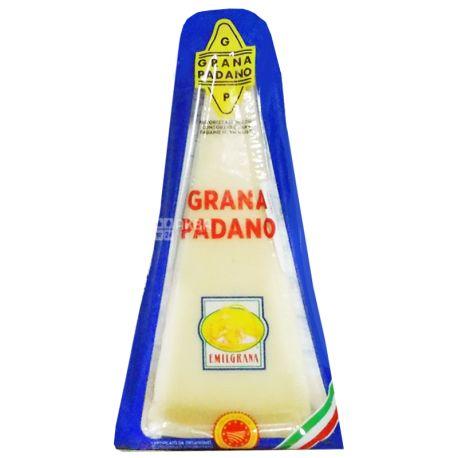Emilgrana, 150 г, 32%, Сыр, Grana Padano
