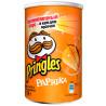 Pringles, 70 г, Чипси картопляні, Paprika, тубус