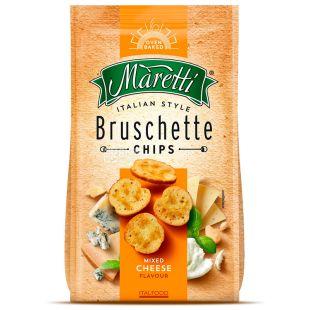 Maretti, 70 g, Bruschetta, Cheese Blend