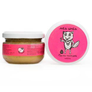 Honey smed, 150 g, Honey, Polar young, Thyme, glass