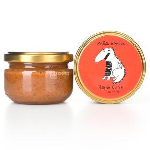 Honey smed, 50 g, Honey, Yadren loaf, Chili, glass