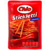 Chio, 125 g, Straws, Stickletti, Salty, Original