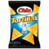 Chio, 125 г, Чипси кукурудзяні, Tortillas, Salted