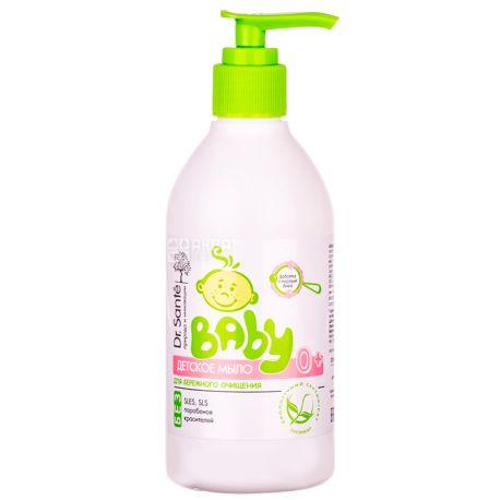 Dr. Sante Baby 0+, 300 мл, Детское Жидкое мыло