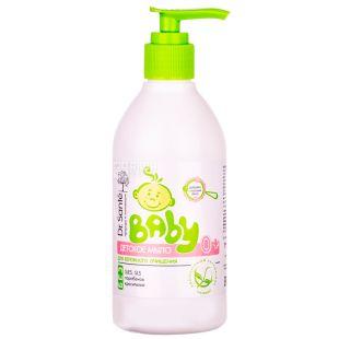 Dr. Sante Baby 0+, 300 ml, Baby Liquid Soap