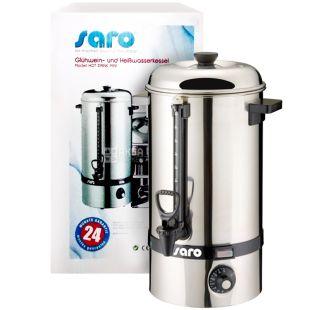 Saro, 10 л, Термопот, Hot drink mini