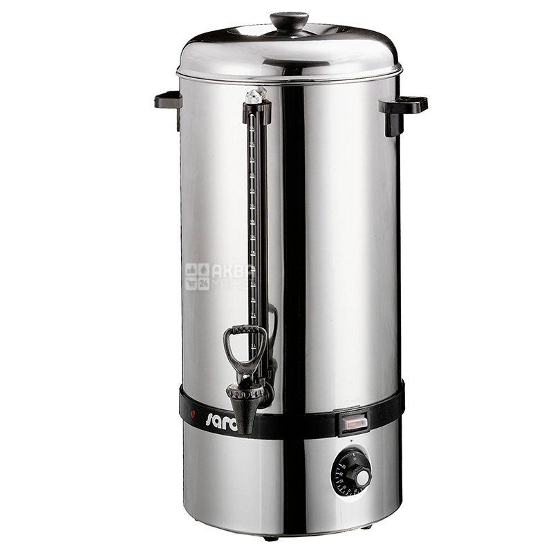 Saro, 19 л, Термопот, Hot drink