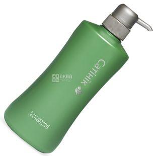 Amway 750 ml, conditioner shampoo 2 in 1, satin