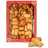 LUCAS, 2,3 кг, Печиво, Марцелик, Листкове, картон
