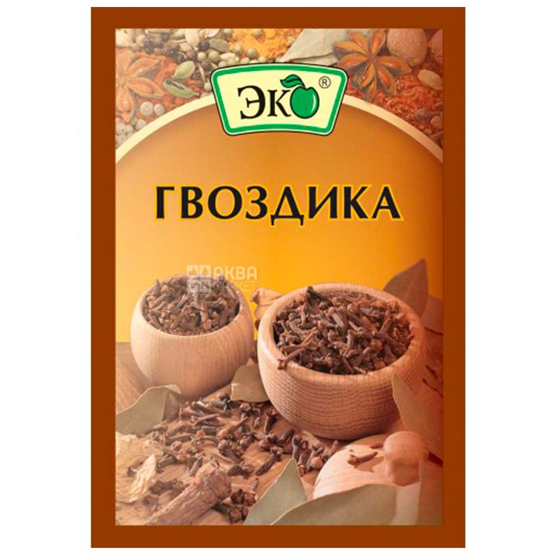 Eco, 20 g, cloves