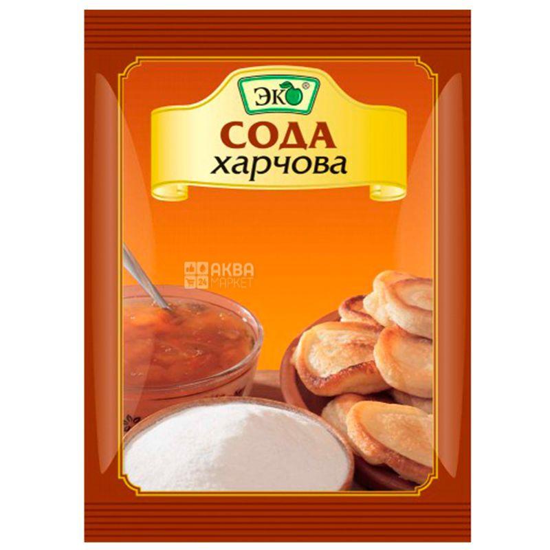 Эко, Сода пищевая, 200 г