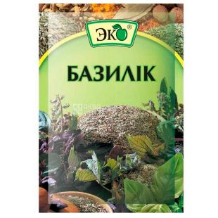 Eco, 10 g, Basil