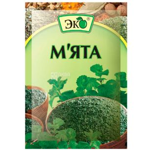 Eco, 6 g, Mint