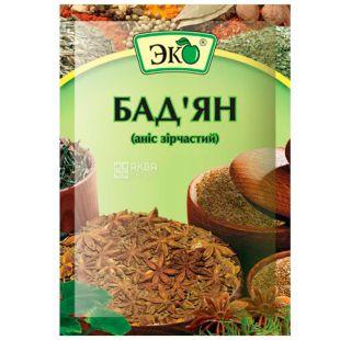 Eco, 6 g, Badian