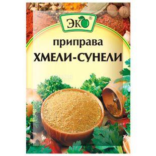 Eco, 15 g, seasoning, Hmeli-suneli