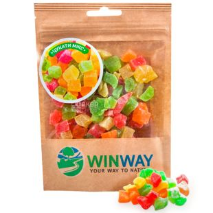 Winway Candied mix, 100 g