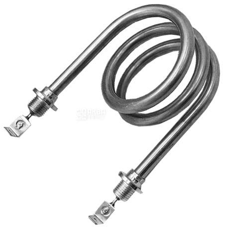 Ecotronic, ТЭН спиральный, Для кулеров серии Н1, Н2