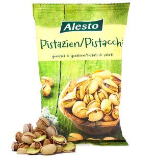 Alesto salted pistachios, 500 g