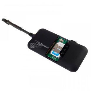 Sho-Me, GPS-Tracker, TR01