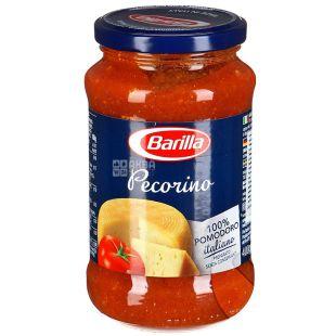 Barilla Pecorino, 400 г, Cоус томатний, Pecorino