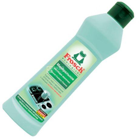 Frosch, Чистящее молочко, Минеральное, 250 мл