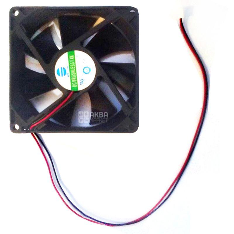 Ecotronic, Вентилятор квадратный, Для кулеров K1