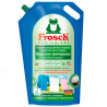 Frosch, 2 л, Концентрований рідкий засіб для прання, Морські мінерали