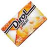 Dirol, 18 г, Жевательная резинка, X-Fresh, Мандариновая свежесть