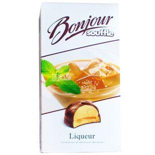 Bonjour, 232 г, Десерт, Liqueur