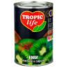 Tropic Life, 425 г, Киви, Ломтики в сиропе