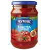 Чумак, 350 г, Паста томатная, 25 %, стекло