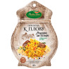 Lyubistok, 40 g, Seasoning for pilaf, Recipes from the chef
