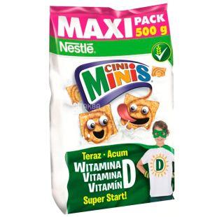 Cini-Minis, 500 г, Сухий сніданок