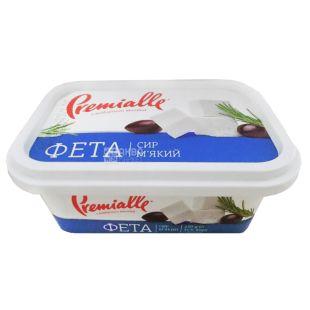 Premialle, 250 g, 45%, feta cheese