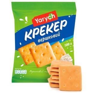 Yarich, 180 g, Cracker, Creamy