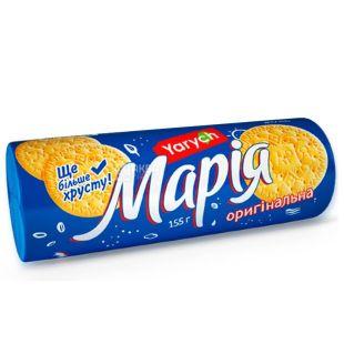Yarych (Yarich), 155 g, Maria Cookies, Original