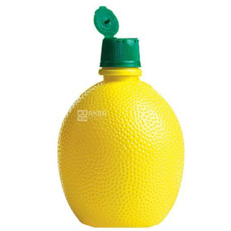 Casa Rinaldi, Piu limone, 200 мл, Каса Ринальди, Сок лимона