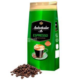 Ambassador, 900 г, Кава в зернах, Espresso, м/у