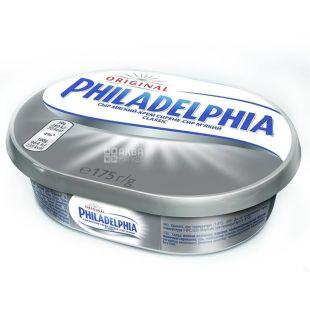 Philadelphia Original, 175 g, 3%, Cream Cheese