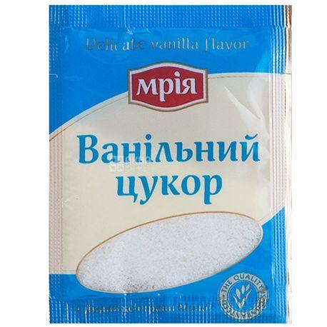Мрия , 10 г, Ванильный сахар