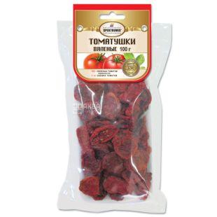 Spektrumix, 100 g, Sun-dried Tomatoes, Tomatos