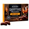 Roshen Shooters, 150 г, Цукерки, З бренді-лікером