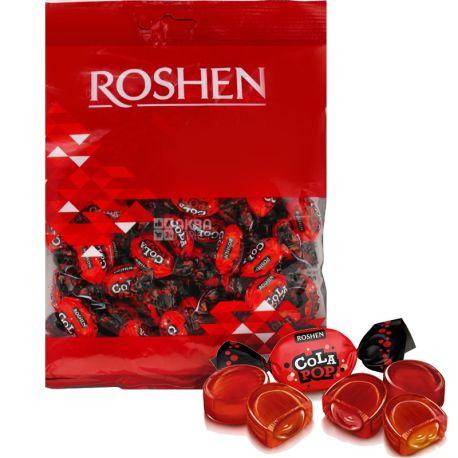 Roshen, 200 г, Карамель, Кока-Кола Поп