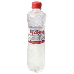 Крайна, 0,5 л, Негазированная вода, ПЭТ