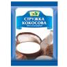 Еко, 40 г, Кокосова стружка біла, м / у
